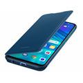 Huawei Smart Flip Cover, Huawei für P Smart (2019), Blau