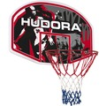 HUDORA Basketballkorbset In-/Outdoor, Korb 45,7 cm Ø
