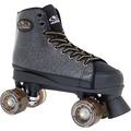HUDORA Roller Skates Black Glamour, Gr. 36