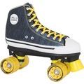 HUDORA Roller Skates Blue Denim, Gr. 36