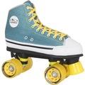 HUDORA Roller Skates Green Denim, Gr. 36