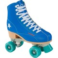 HUDORA Roller Disco, blau/grün, Gr. 35