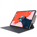 HYPER Drive Hub 6-in-1, Apple iPad Pro 11 & 12,9 (2018), silber, HD319-SILVER