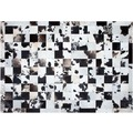 Kelii Luna SH-01 black/white 140x70cm