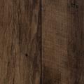 ilima Vinylboden PVC Holzoptik MADISON Diele Eiche dunkel-braun 200 cm breit