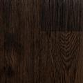 ilima Vinylboden PVC Holzoptik Diele Eiche schokobraun dunkel 200 cm breit