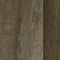ilima Vinylboden PVC Holzoptik Diele Eiche dunkel rustikal 200 cm breit
