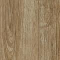 ilima Vinylboden PVC Holzoptik Diele Eiche hell-braun 200 cm breit