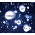 Im Winter dein Herz, CD