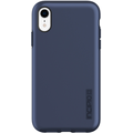 Incipio DualPro Case, Apple iPhone XR, midnight blau