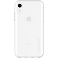 Incipio DualPro Case, Apple iPhone XR, transparent