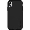 Incipio DualPro Case, Apple iPhone XS/X, schwarz