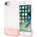 Incipio Edge Chrome Case - Apple iPhone 7 - weiß/rose gold