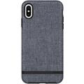 Incipio [Esquire Series] Carnaby Case, Apple iPhone XS Max, blau