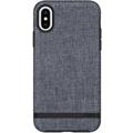 Incipio [Esquire Series] Carnaby Case, Apple iPhone XS/X, blau