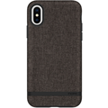 Incipio [Esquire Series] Carnaby Case, Apple iPhone XS/X, grau