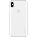 Incipio Feather Case, Apple iPhone XS Max, transparent