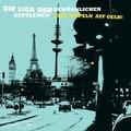 Indigo Alle Ampeln auf Gelb, LP Vinyl + CD