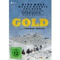Indigo Gold, Blu-ray