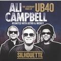 Indigo Silhouette (The Legendary Voice Of UB40), CD
