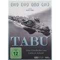 Indigo Tabu-Eine Geschichte von Liebe und Schuld, DVD