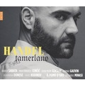 Indigo Tamerlano, CD