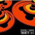 Indigo Thirty Two, CD