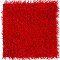 Luxor Living Teppich Infinity rot