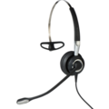 Jabra BIZ 2400 II USB monaural (FreeSpin, 3in1, NC, Bluetooth)