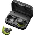 Jabra Bluetooth Headset Elite Sport - 4,5h, grau grün