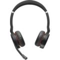 Jabra Evolve 75 Stereo UC - inkl. Link 370