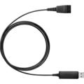 Jabra LINK™ 230 (USB-Adapter: QD auf USB)