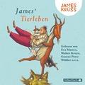 James' Tierleben Hörbuch