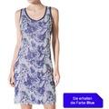 Janira Dress Etosha blue L