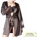 Janira Kimono M/l Charm Greta ivory L/XL
