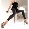 Janira Leggings LEGGINS CATWOMAN schwarz L