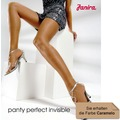 Janira Panty Perfect Invisible caramelo LE