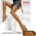 Janira Panty Perfect Invisible nuez LE
