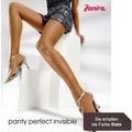 Janira Panty Perfect Invisible slate LE