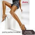 Janira Panty Perfect Invisible slate LE