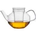 Jenaer Glas Teekanne Relax Family Glasdeckel,-henkel,-sieb
