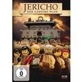 Jericho: Der geheime Plan [DVD]