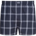 Jockey Everyday Boxer Short blau kariert 2XL