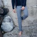 Jockey Everyday Loungewear PANTS FLEECE dark fog mel L