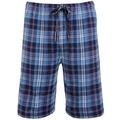 Jockey Everyday Loungewear PYJAMA 1/2 KNIT star blue L