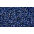 JOKA Teppichboden Nadelvlies Granat GT - Farbe 32 blau 200 cm x Wunschlänge