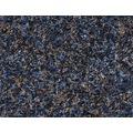 JOKA Teppichboden Nadelvlies Speed GT - Farbe 32 blau 200 cm x Wunschlänge
