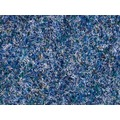 ilima Nadelfilz Twist - Farbe 39 blau 200 cm x Wunschlänge