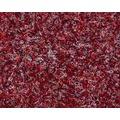 ilima Nadelfilz Twist - Farbe 40 rot 200 cm x Wunschlänge