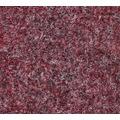 JOKA Teppichboden Nadelvlies Zirkon - Farbe 5060 rot 200 cm x Wunschlänge